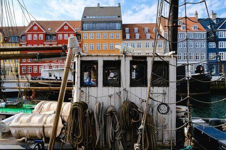 copenhagen porto