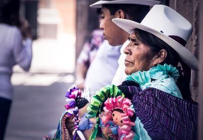 Découverte population Yucatan