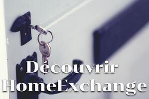 Découvrir HomeExchange