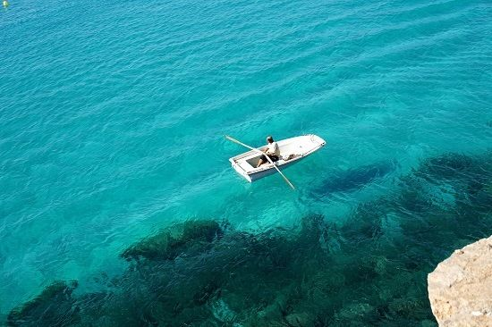 barca fuerteventura
