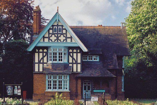 Dulwich Village, Haus