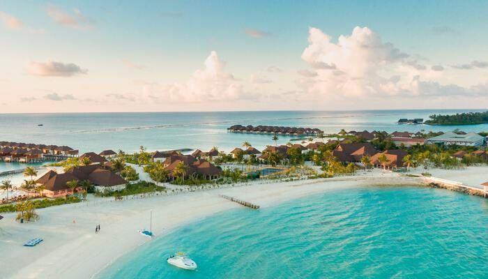 Jumeirah Vittaveli Malediven