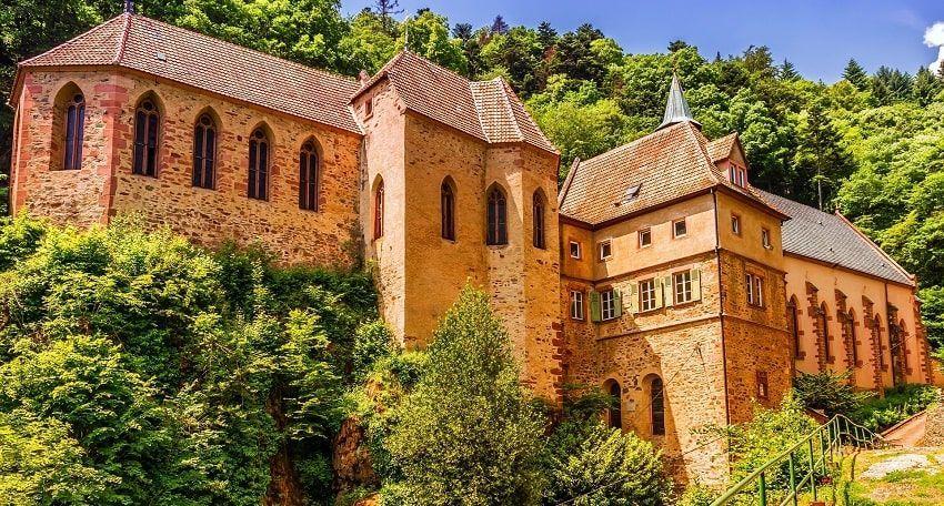Eglise Alsace