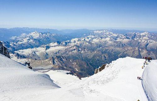 Berg-Elbrus