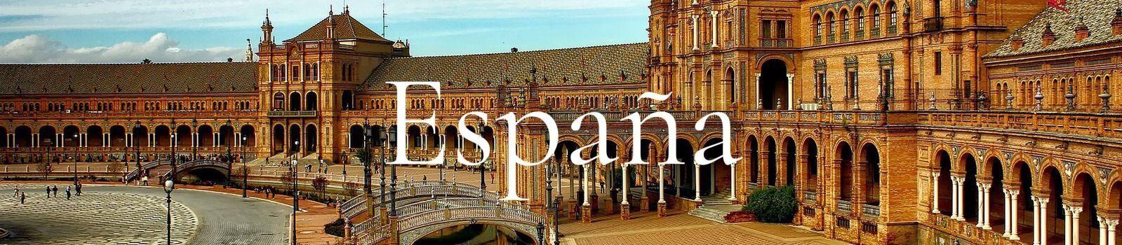 España banner