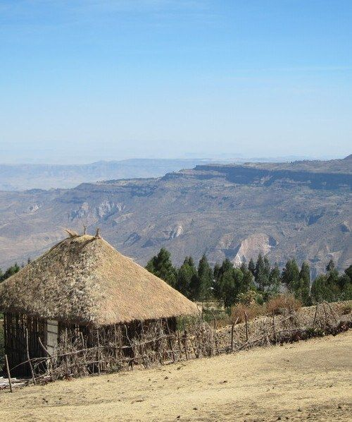 Ethiopia Travel Tips Page
