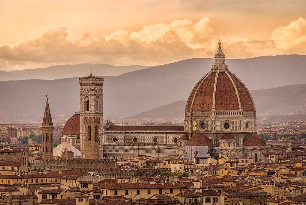 Visit the Beautiful City of Florence