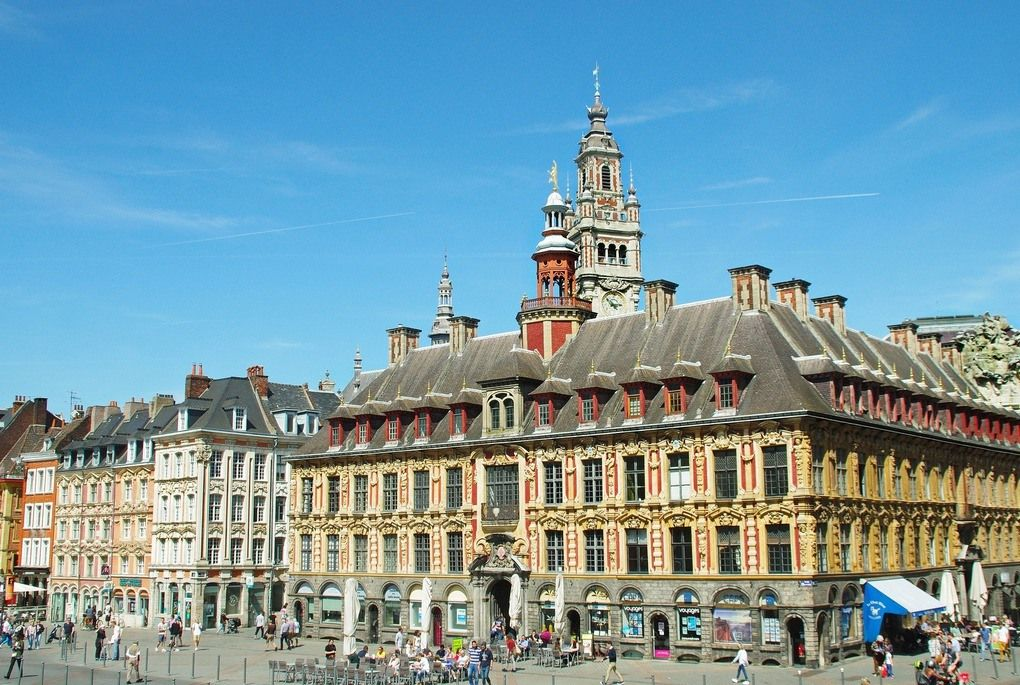 Lille Grand Palace