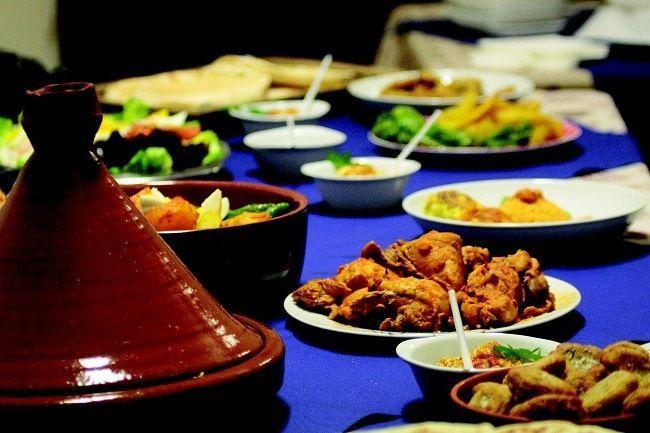 Gastronomie Maroc