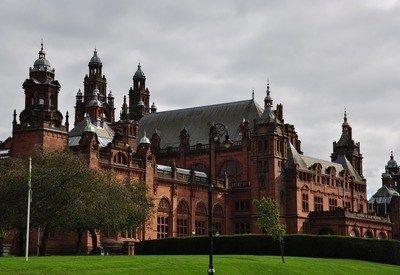 Vereinigtes Königreich, Schloss