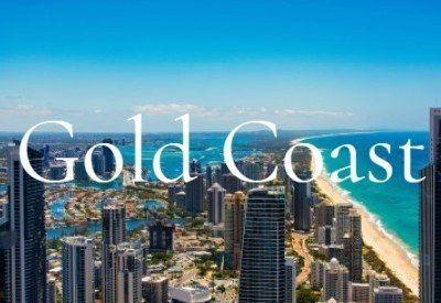 Australien, Goldküste