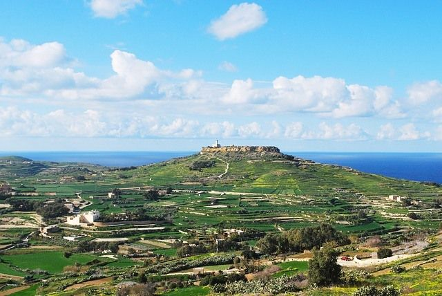 Relax on Gozo ,Malta's Second Island