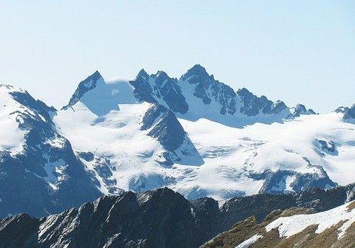 Berg Gran Paradiso
