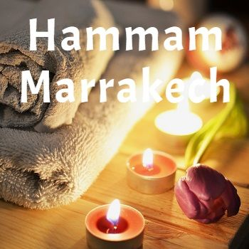 Hammam Marrackech