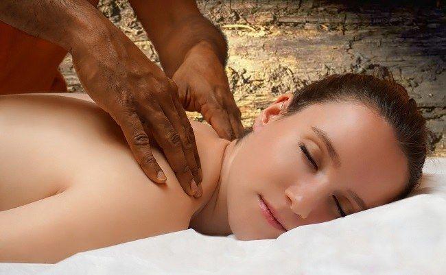 Hammam Touristique Marrakech Massage