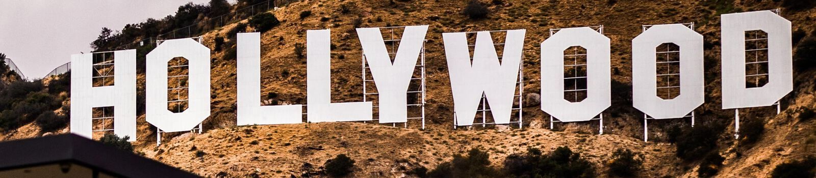 Things to Do in Hollywood Banner