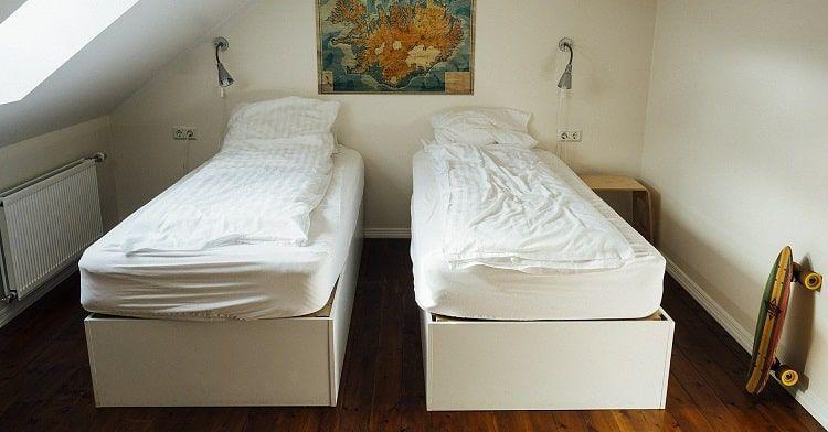 Hostel Chambre