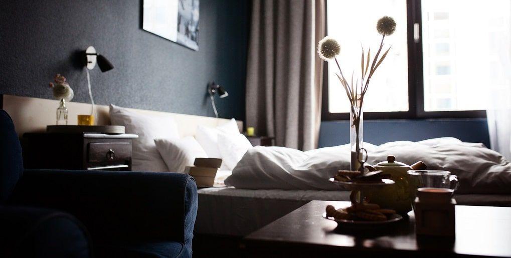 Hotel Chambre