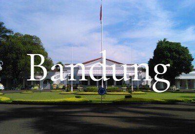 Bandung Indonesië