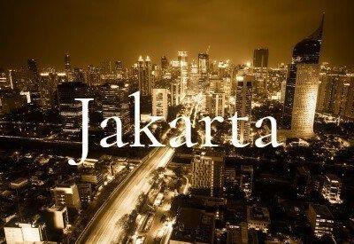 Jakarta Indonesië