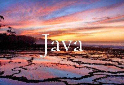 Java Indonesië