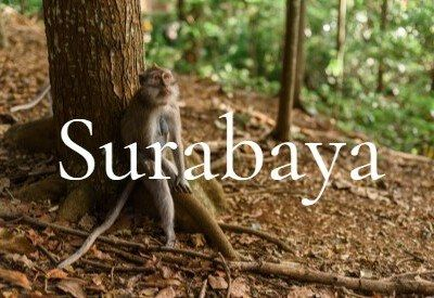Surabaya Indonesië