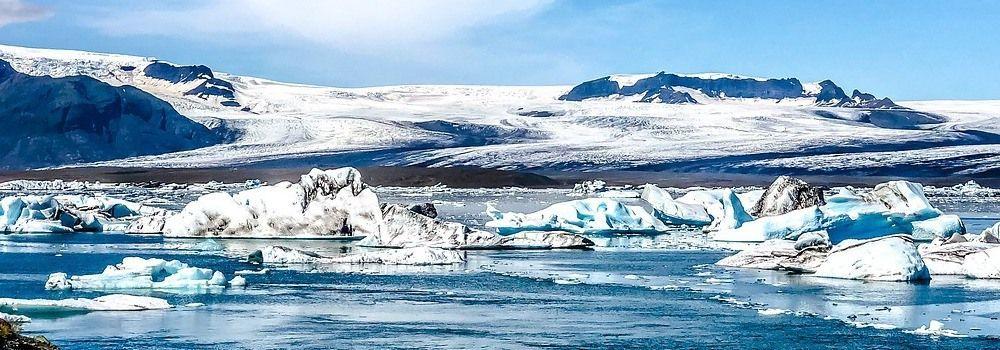 islanda ghiacciaio