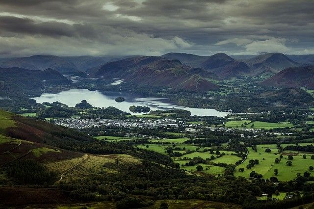 Explore the Beautiful Lake District
