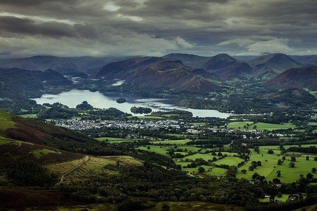 Explore the Beautiful Lake District