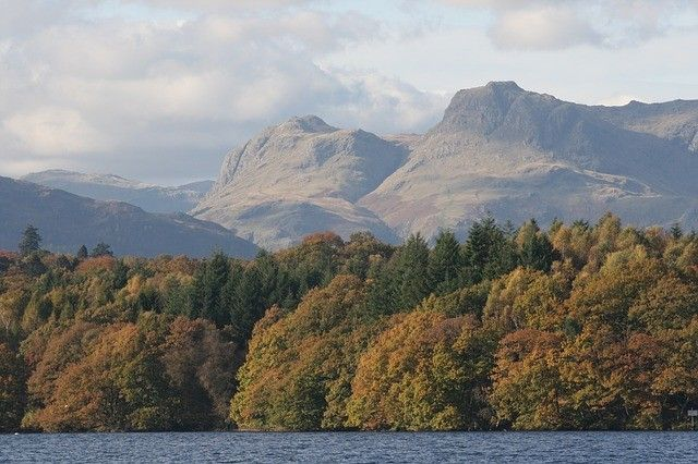 Explore the Stunning Lake District