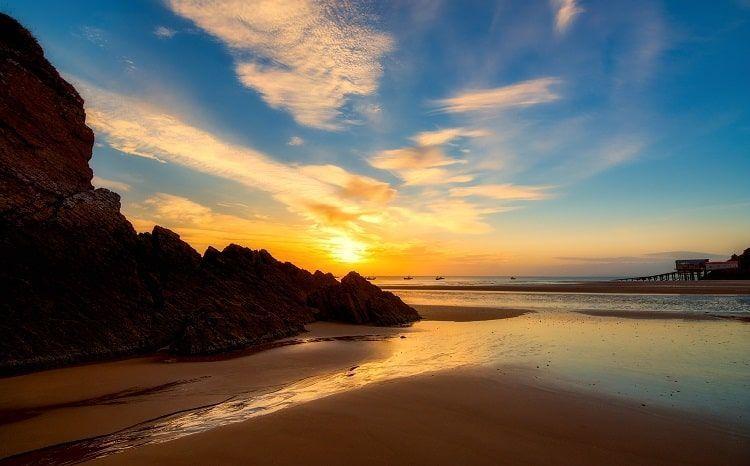 Lever Soleil Pembrokeshire