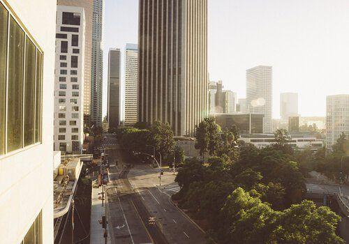 Los Angeles Californie