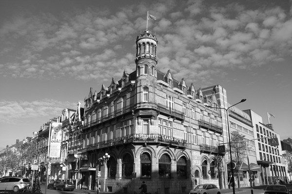 Maastricht Grand Hotel