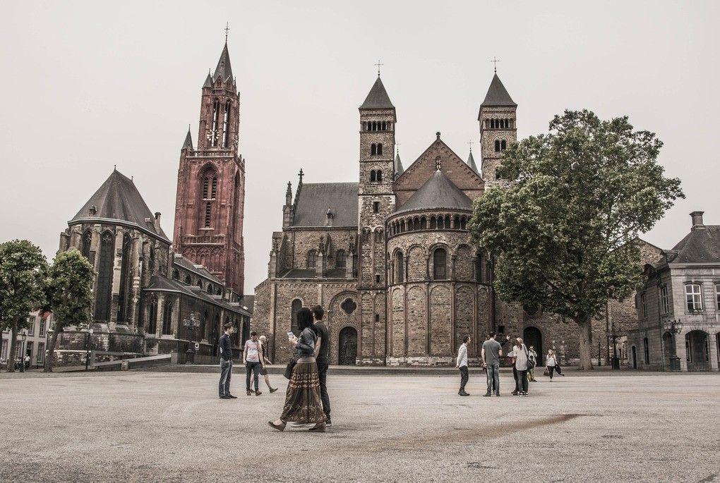 Piazza di Maastricht