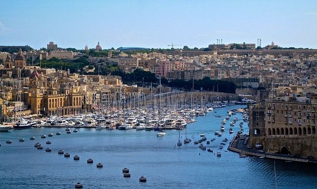 Explore the Sights of Malta