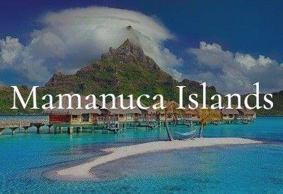 mamanuca eilanden