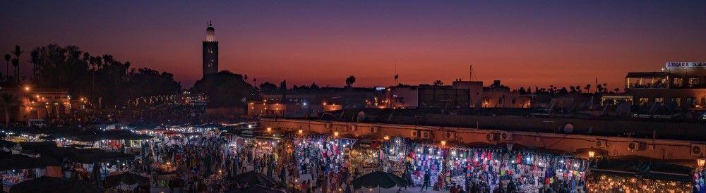 Riad Dar One Marrakech