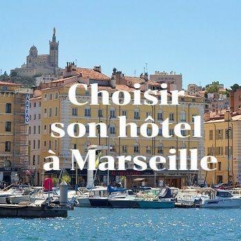 Hotel à Marseille