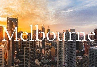 Australien, Melbourne