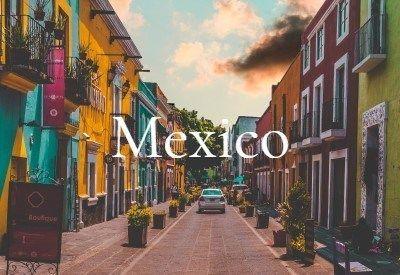 viajes a la ciudad de mexico