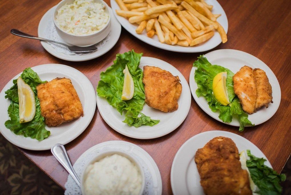 Friday Fish Fry - Milwaukee Food Tours