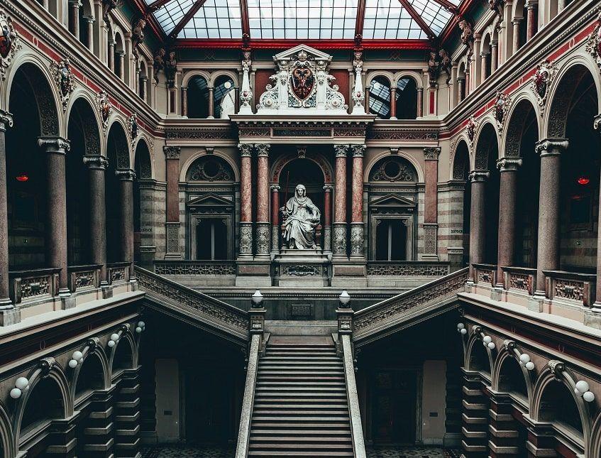 Musee Vienne