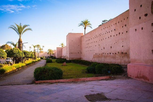 Museo Marrakech