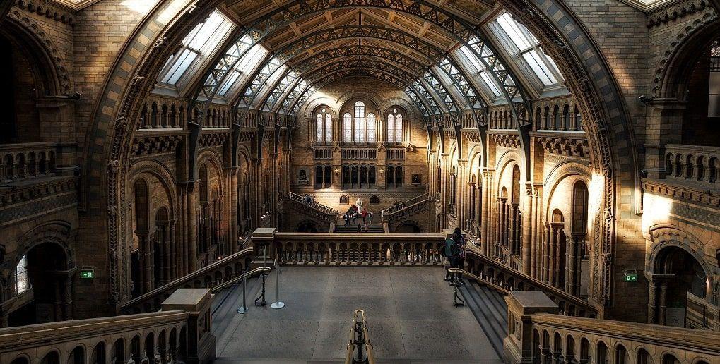 Musée Londres