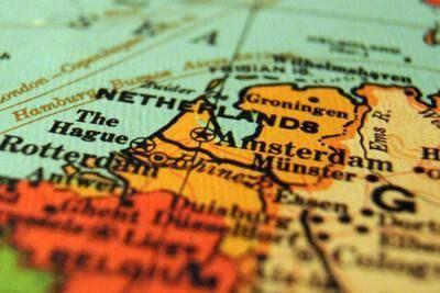 Grootste Steden van Nederland