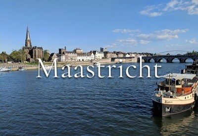 Maastricht The Netherlands