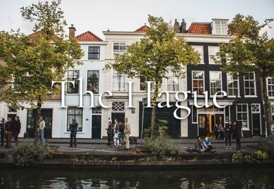 L'Aia The Netherlands