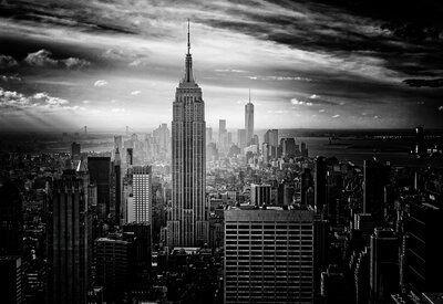 New York Amerika
