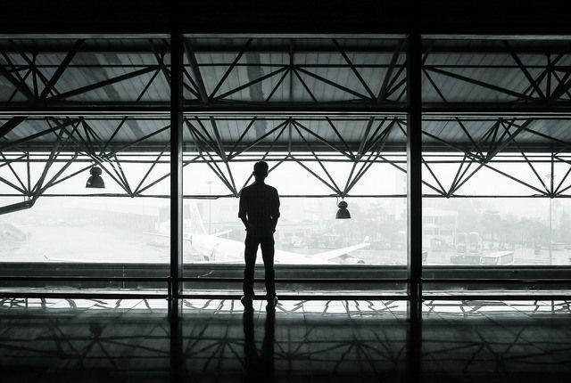 Viaggiare in europa senza bagagli