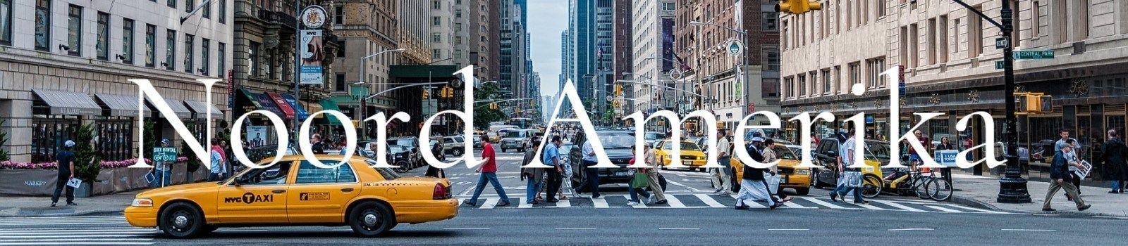 noord amerika new york